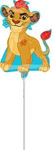"""14"""" Lion Guard"""