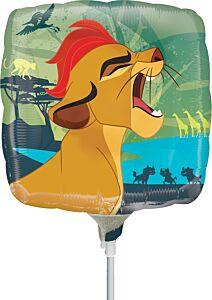 """9"""" Lion Guard"""