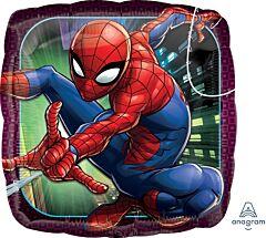 Spiderman Animated