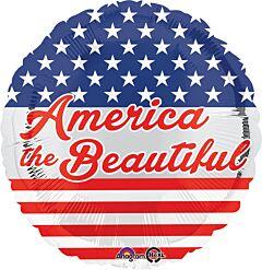 "17"" America the Beautiful"