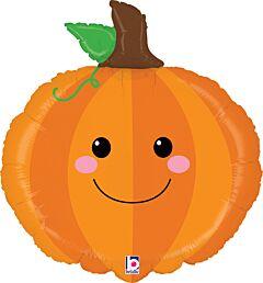 """29"""" Produce Pals Pumpkin"""