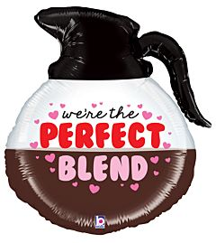 """26"""" Perfect Blend Coffee"""
