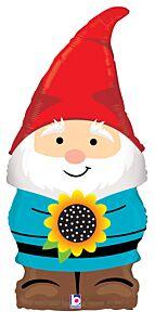 """34"""" Garden Gnome"""