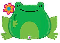"""31"""" Garden Frog"""