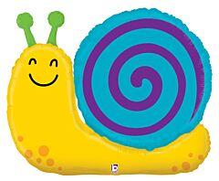 """33"""" Garden Snail"""