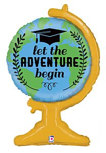 "33"" Adventure Grad"