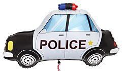 "34"" Police Car"