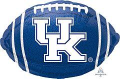 "18"" University of Kentucky Football"