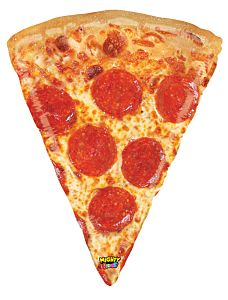 """34"""" Mighty Pizza"""