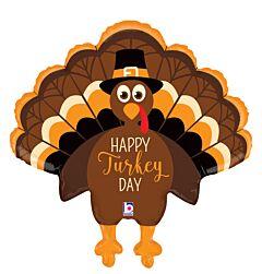 """30"""" Turkey Day"""