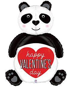 "65"" Valentine Panda"