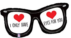 """45"""" Eyes For You Glasses"""