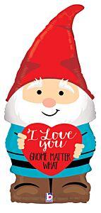 """34"""" Love Gnome"""