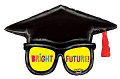 "39"" Mighty Grad Glasses"