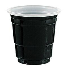 Shot Glass - Black