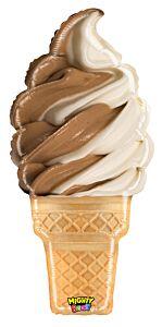 "35"" Mighty Ice Cream Cone"