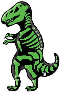 """41"""" T-Rex"""