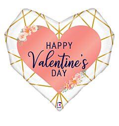 "29"" Geo Valentine"
