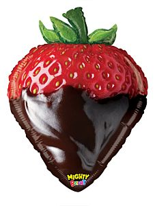 "26"" Mighty Chocolate Strawberry"