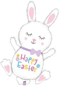 "38"" Hopping Easter Bunny"