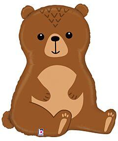 "34"" Woodland Bear"