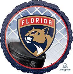 """17"""" Florida Panthers"""