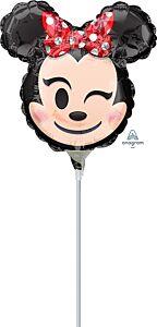 "14"" Minnie Mouse Emoji"