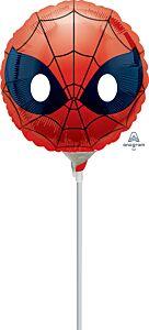"""9"""" Spider-Man Emoji"""