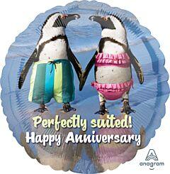 "17"" Avanti Anniversary"