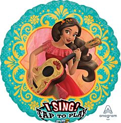 """28"""" Elena of Avalor Sing-a-Tune"""