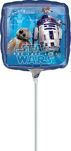 """9"""" Star Wars Last Jedi"""