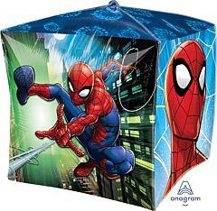 """15"""" Spider-Man Cubez"""