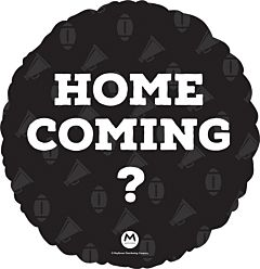"18"" Homecoming"