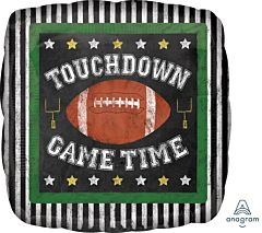 Game Time Football