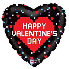 "18"" Pixel Valentine"