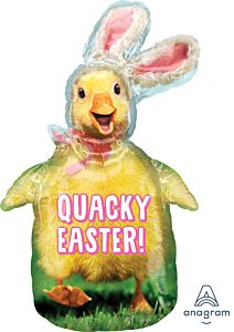 "33"" Avanti Quacky Easter"