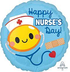 "17"" Happy Nurses Day"