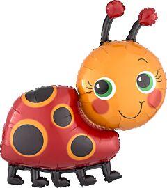 """28"""" Miss Ladybug"""