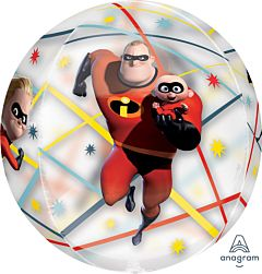 "16"" Incredibles 2 Orbz"