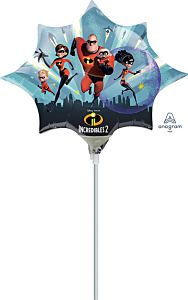 "14"" Incredibles 2"