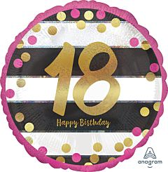 Milestone 18