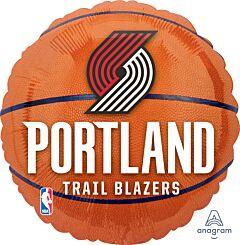 """17"""" Portland Trail Blazers"""