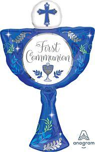 """31"""" Communion Day Boy"""