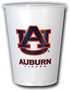 Auburn - 14 oz Cup 8Ct