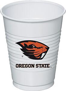 Oregon St - 16 oz Cup 8Ct