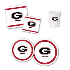 U of Georgia Tailgate Shipper