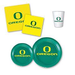U of Oregon Tailgate Shipper