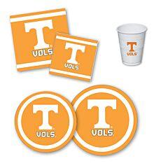 U of Tennessee Tailgate Shipper