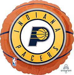 """17"""" Indiana Pacers"""