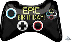 Epic Party Controller